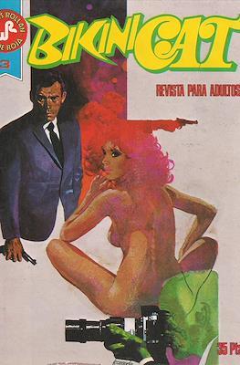 Bikini Cat (1977) (Grapa) #3