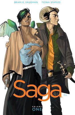Saga (Digital) #1