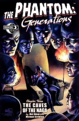 The Phantom Generations #3