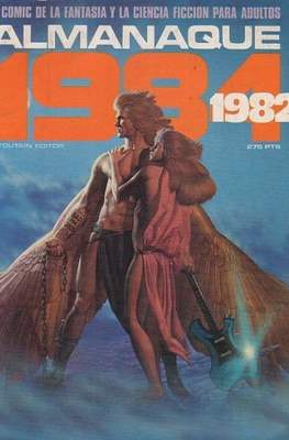 1984 Almanaques (Rústica) #3