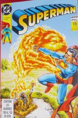 Superman (1984) (Retapado, Tomo rústica) #29