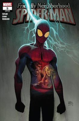 Friendly Neighborhood Spider-Man Vol. 2 #5