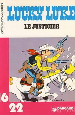 Collection Dargaud 16/22 #72