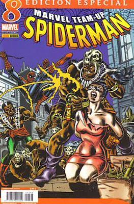 Spiderman. Marvel Team-Up (Edicion especial. Grapa) #8