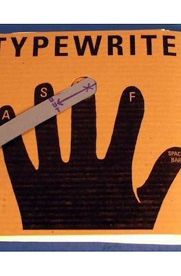 Typewriter #5