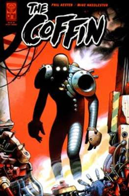 The Coffin (Comic Book) #1