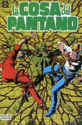 La Cosa del Pantano (1984-1985) (Grapa, 36 páginas) #10