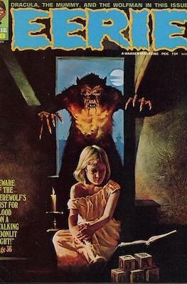 Eerie (Comic Book) #48