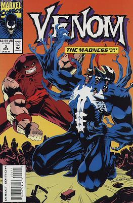 Venom: The Madness (Grapa) #3