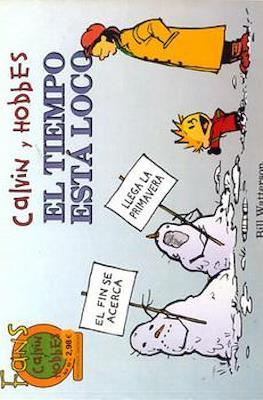 Calvin y Hobbes. Fans (Rústica 48-64 pp) #10
