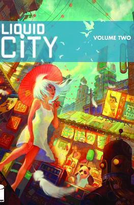 Liquid City (Softcover) #2
