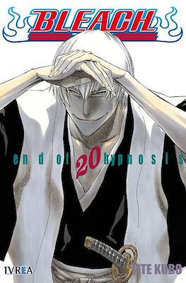 Bleach (Rústica) #20