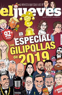 El Jueves (Revista) #2222
