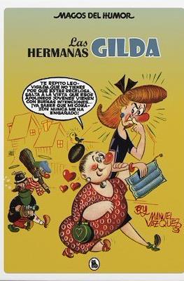 Magos del Humor (La Vanguardia) (Cartoné 48 pp) #7