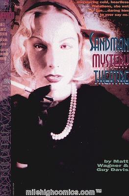 Sandman Mystery Theatre #3