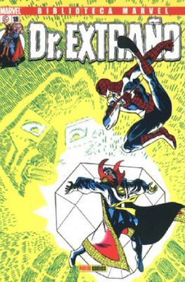 Biblioteca Marvel: Dr. Extraño (2003-2006) (Rústica 160 pp) #18