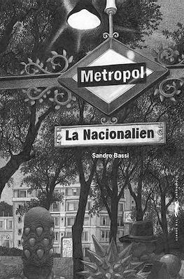 La Nacionalien (Cartoné 56 pp) #