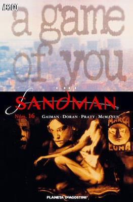 Sandman #16