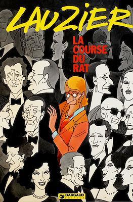 La course du rat