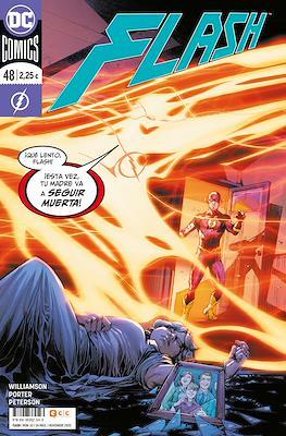Flash. Nuevo Universo DC / Renacimiento #62/48