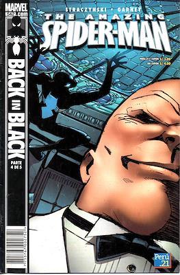 The Amazing Spider-Man (Grapas) #542