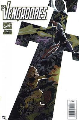 Los Vengadores vol. 3 (1998-2005) (Grapa. 17x26. 24 páginas. Color. (1998-2005).) #54