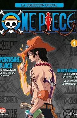 One Piece. La colección oficial (Grapa) #4