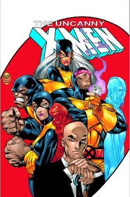X-Men vs. Apocalypse (Softcover 312 pp) #2