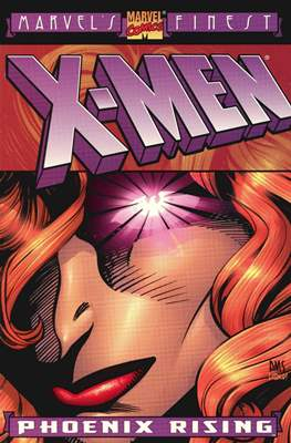 X-Men. Phoenix Rising