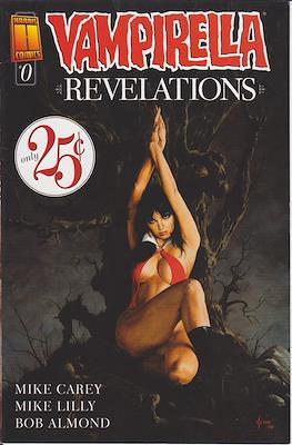 Vampirella Revelations