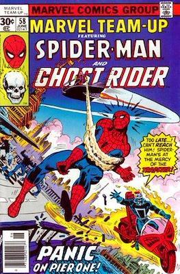 Marvel Team-Up Vol. 1 (Comic-Book) #58