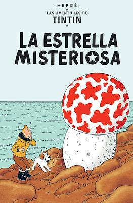 Las aventuras de Tintín (Cartoné (1974-2011)) #10