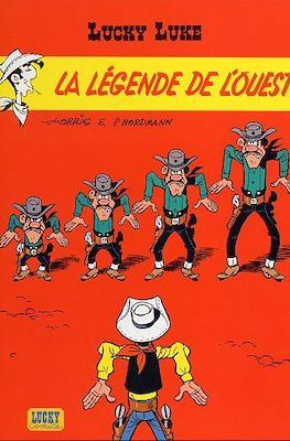 Lucky Luke (Cartone) #39