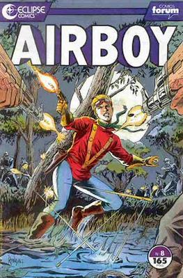Airboy (Grapa 32 pp) #8