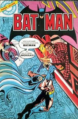 Super Acción Batman