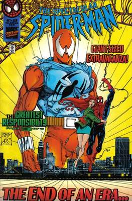 The Spectacular Spider-Man Vol. 1 (Comic Book) #229