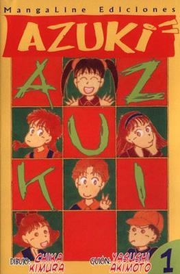Azuki #1