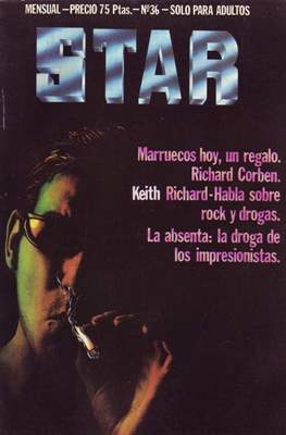 Star (1974-1980) #36