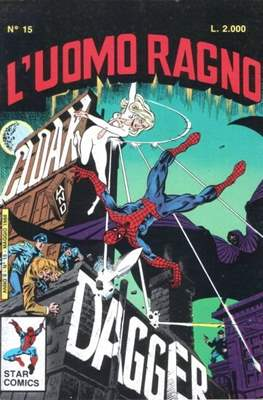 L'Uomo Ragno / Spider-Man Vol. 1 / Amazing Spider-Man #15