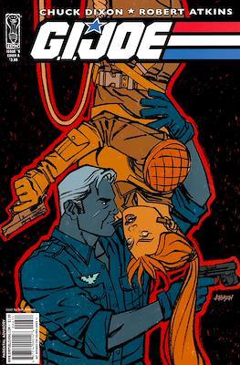 G.I. Joe (2008-2011) #6