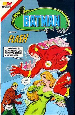 Batman (Grapa. Serie Avestruz) #40