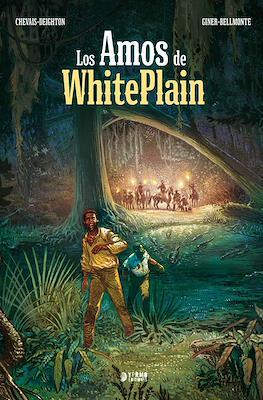 Los Amos de WhitePlain (Cartoné 128 pp) #