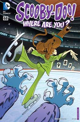 Scooby-Doo! Where Are You? (Comic Book) #68