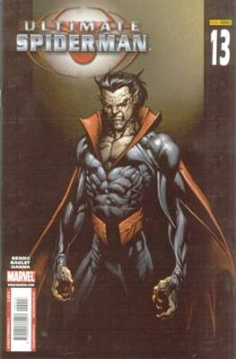 Ultimate Spiderman Vol. 2 (2006-2010) #13
