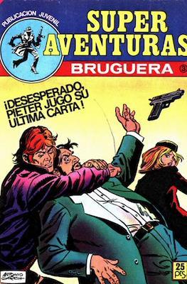 Super aventuras Bruguera #3