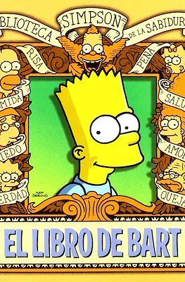 Biblioteca Simpson de la sabiduría