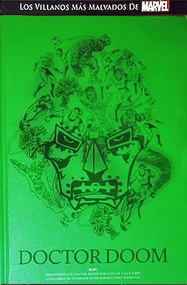 Los Villanos Más Malvados de Marvel (Cartoné) #2