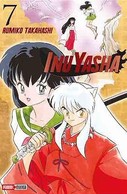 Inu Yasha (Rústica) #7