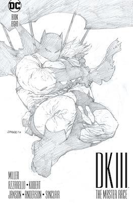 Dark Knight III: The Master Race (Hardcover) #8