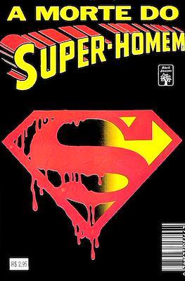 A Morte do Super-Homem